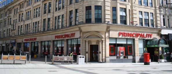 Principality News